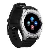 Smart Watch - Z3 - Silver Photo