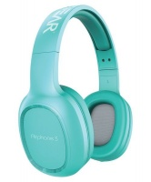 Sonicgear Airphone 3 Bluetooth Headphones - Mint Photo