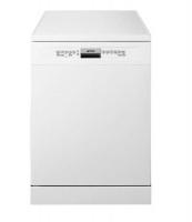 Smeg 60cm White Freestanding Dishwasher - DW6QWSA-1 Photo