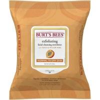 Burt's Bees Towelettes - Peach Exfoliating Photo
