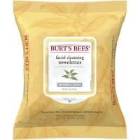 Burt's Bees Towelettes - White Tea - 30Ct Photo