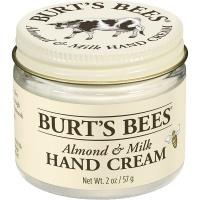 Burt's Bees Hand Crème - Almond Milk - Heritage Version 57G Photo
