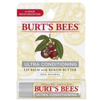 Burt's Bees Ultra Conditioning Lip Balm Tube - Blister 4.25g Photo