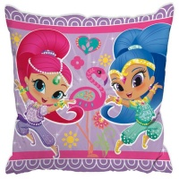 Scatter Cushion Shimmer & Shine Photo