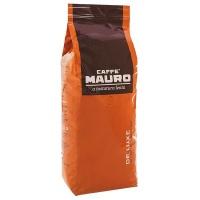 Caffe Mauro - Coffee Beans 1kg De Luxe Blend Photo