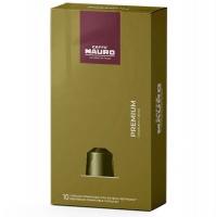 Caffe Mauro - Nespresso Compatible Capsules Premium Blend Photo