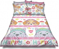 Paw Patrol 'Happy' Duvet Cover Set Photo