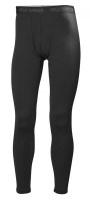 Helly Hansen Lifa Merino Pants - Black Photo
