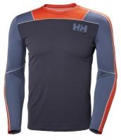 Helly Hansen Lifa Active Light LS - Graphite Blue Photo
