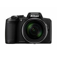 Nikon B600 Ultra Zoom Digital Camera - Black Photo