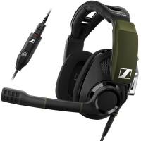 Sennheiser GSP 550 Professional Gaming Headset Photo