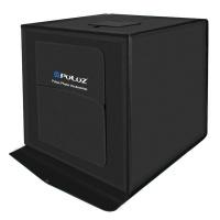 PULUZ Dual LED Photo Softbox 40cm Studio Box Kit Photo
