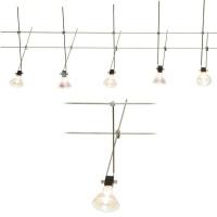 The Lighting Warehouse - LED Wire System Sarabi LED 20738 Photo