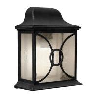 The Lighting Warehouse - Outdoor Lantern George Photo