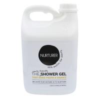 Nurturer - 2in1 Shampoo/Shower Gel Coco Vanilla 5L Refill Photo