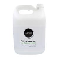 Nurturer - 2in1 Shampoo/Shower Gel Lemongrass 5L Refill Photo