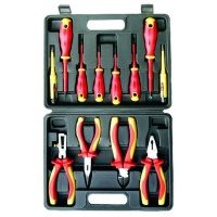ACDC 12 Piece VDE Tool Set - ACDC Dynamics Photo