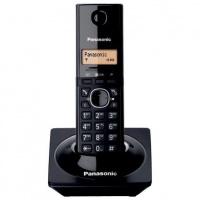 Panasonic KX-TG1711 Cordless Dect Phone - Black Photo