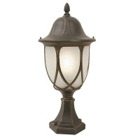 The Lighting Warehouse - Outdoor Lantern Belgravia 14559 Photo