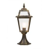 The Lighting Warehouse - Outdoor Lantern Thames 21717P Photo