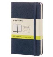 Sapphire Classic Blue Pocket Plain: Hb Photo