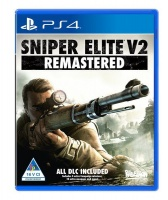 Sniper Elite V2 Remastered Photo