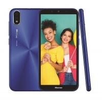 Hisense Infinity E8 16GB Single - Blue Cellphone Cellphone Photo