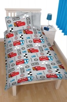 Disney Cars Comforter Set Photo