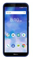 Hisense Infinity E9 16GB - Gold Cellphone Cellphone Photo