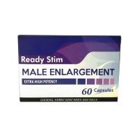 Ready Stim Male Enlargment 60's Photo
