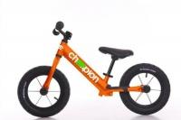 Champion Bike -Orange Photo
