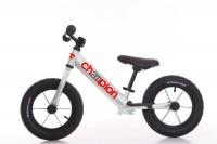 Champion Bike - Silver Photo