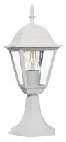 Bright Star Lighting - Die Cast Aluminium Lantern with 4 Panels Photo