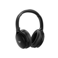 TaoTronics TT-BH22 Wireless ANC BT4.2 IPX4 Headphones - Black Photo