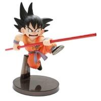 1:8 Dragon Ball : Little Kid Goku Figure Photo