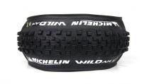 Michelin Wild AM Comp. Line Photo