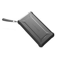 RAVPower 20100mAh USB Type-C PD45W/QC3.0 Power Bank Black Photo