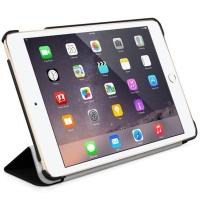 MACALLY - Case/stand - iPad mini - Black Photo