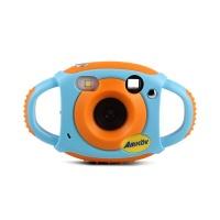 Cute Digital Video Camera for Kids Photo