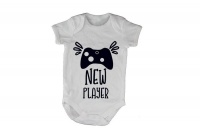 New Player - Baby Grow Photo
