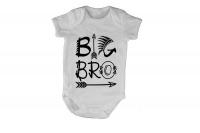 Big Bro! - Baby Grow Photo
