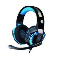 Toshiba Wired Gaming Headset Virtual 7.1 Led Light Vibration Photo