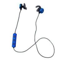 TOSHIBA Wireless Magnetic Bluetooth Headphone With Mic Photo