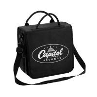 Capital - Vinyl Backbag Photo