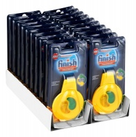 Finish Auto Dishwashing Deodoriser Citro Fresh x 20 Photo