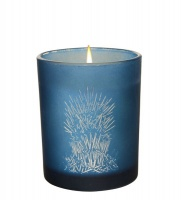 Game of Thrones: Iron Throne Glass Votive Candle Photo