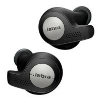 Jabra Elite Active 65t True Wireless Earbuds Black Photo