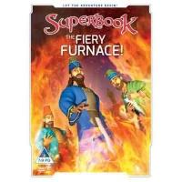 Superbook 2: Fiery Furnace Photo