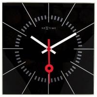 NeXtime 35cm Stazione Wall Clock - Designed by Ewald Winkelbauer Photo