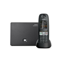 Gigaset E630A GO VoIP and Landline Cordless Phone with Answering Machine Photo